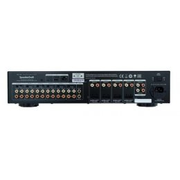 SpeakerCraft MRA-664 - Multi-Zone Controllers