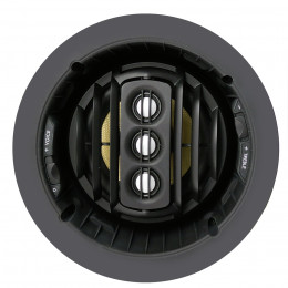 SpeakerCraft AIM 5 FIVE Series 2 - In-Ceiling Speaker -Each ( 20 Year Warranty )