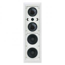 SpeakerCraft AIM Cinema One - In-Wall Speaker - Each (20 Year Warranty)