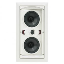 SpeakerCraft AIM LCR 31 - In-Wall Speaker - Each (20 Year Warranty)