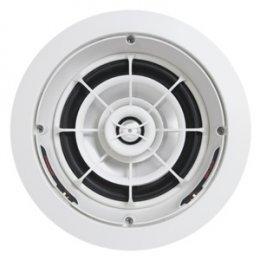 SpeakerCraft AIM7 Three - In-Ceiling Speaker - Each (20 Year Warranty)
