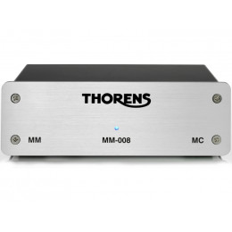 Thorens MM 008 - ADC Phono Preamplifier