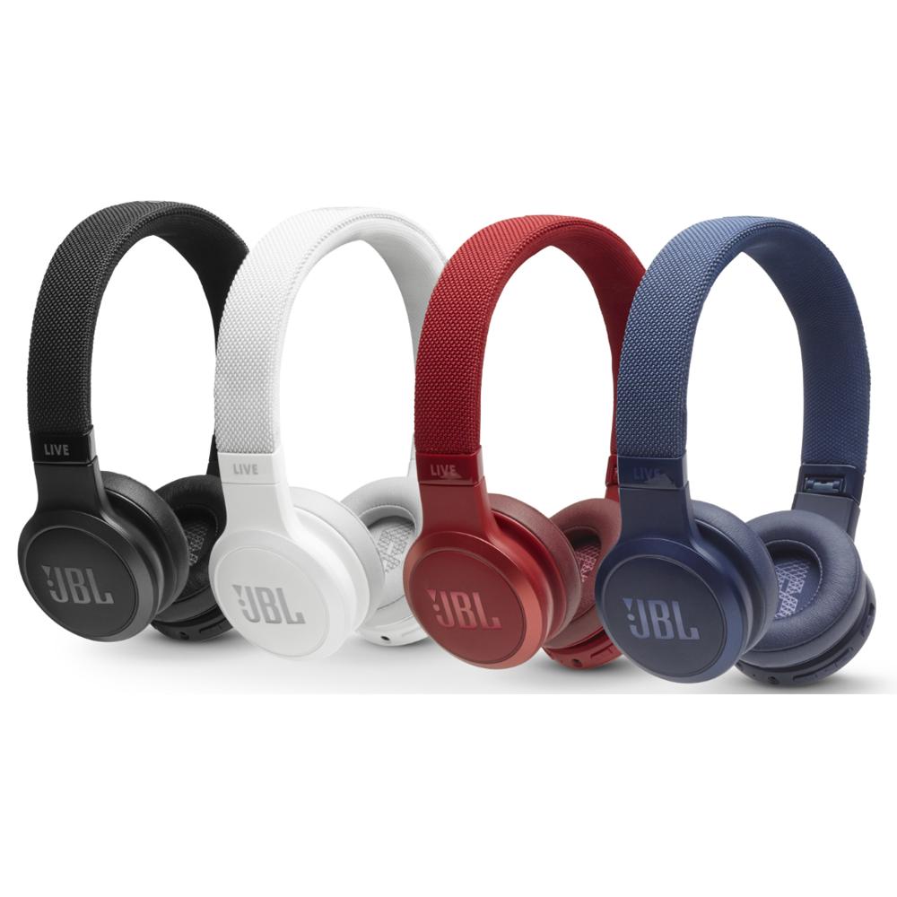 JBL 400BT Wireless Headphones